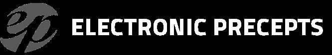 Electronic Precepts logo